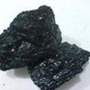 Уголь марки ССОМСШ фото