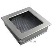 Решетка сталь шлифованная 17x17 фото