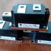Тиристорный модуль МТ3-250 фото