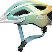 Шлем 05-0072770 Aduro 2.0 с LED фонариком и светоотр элемент, M(52-58см) с регулировкой, 295гр, 14 отв, сетка фото