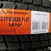 R20 275/60 triangle TR 797 фото
