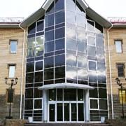 Фасадные конструкции фото