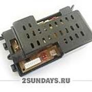 Контроллер 12V 2.4G 520MQ для электромобиля фото