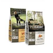 Pronature Holistic корма для кошек и собак фото