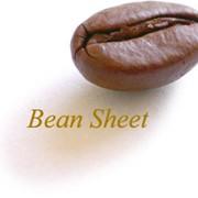 Кофе, кофе бобы, какао бобы фото