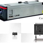 Лазерный маркиратор С.0100 фото
