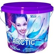 Краска акриловая Alina Paint Arctic (моющаяся) 3кг фото
