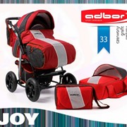 Коляска детская многофункциональная трансформер Joy Adbor 33 фото