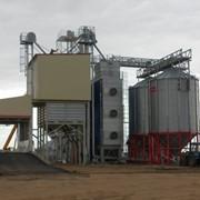 Зерноочистительные и зерносушильные комплексы ЗАВ и КЗС фото
