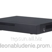 8-канальный сетевой видеорегистратор Dahua DH-NVR4108H фото