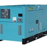 Аренда генераторов от 3 до 200 кВт фото
