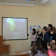 Аграрно-биологический факультет фото