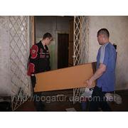 Переезд квартиры в Днепропетровске фото
