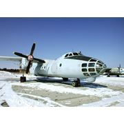 Самолёт Ан-30А-100 фото