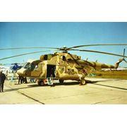 Вертолёт транспортный Ми-8МТВ-1 Т Ми-171 фото