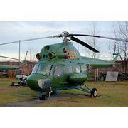 Вертолёт транспортный Ми-2 после КВР (2шт.) ППР=0 фото