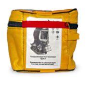 Самоспасатель ГДЗК-У (Газодымозащитный комплект) фото