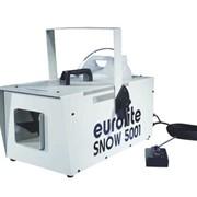 Генератор снега EUROLITE Snow 5001 фото