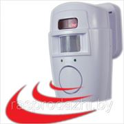 Сигнализация с датчиком движения Sensor Alarm фото