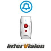 Беспроводная кнопка вызова Intervision Smart-71 300131 фото