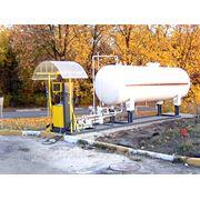 Газовая заправка цена фото