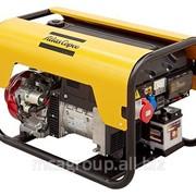 Бензиновый генератор Atlas Copco QEP R7.5 фото