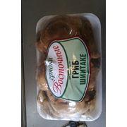 Грибы шиитаке 0,5 кг.свежие фото
