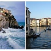 Отдых в Италии фото