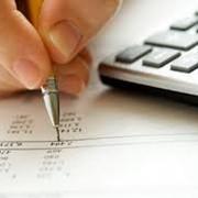 Постановка бухгалтерского и управленческого учета на предприятиях Заказчика. фото