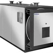 Водогрейный котел ECOFLAM TRIMAX 3SC 185-N Gas фото