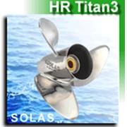 Гребной винт HR Titan 3 14 3/4-18 фото