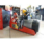 Тельфер электрический (лебедка) Forte FPA-500 фото