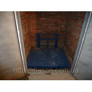 Консольный лифт фото