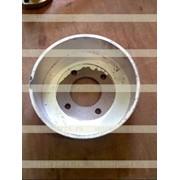 Коробка передач ZL30G Барабан тормозной ручника ZL2-329/ZL2-376 фото