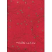Услуга упаковки подарка бумагой Stewo Orel красная фото