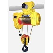 Таль электрическая Алтайталь 2013гв (электроталь, тельфер) Т500-531 грузоподъемность 5т, подъем 20м фото