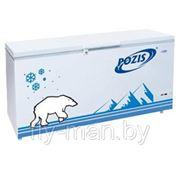 Морозильник-ларь POZIS-Свияга-158-1 фото