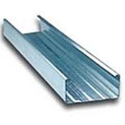 Конструкции стальные |ПРОФІЛЬ ДЛЯ Г/К CD-60, 3М ТОВЩ. 0,36ММ фото