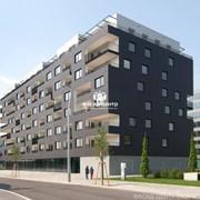 Фиброцементные панели для вентилируемых фасадов фото