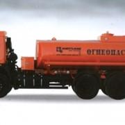 Автоцистерна для топлива АЦ-12-65115 (Энергомаш) фото