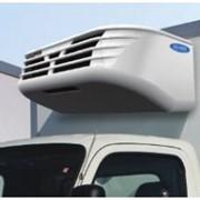 Холодильное оборудование для грузового автотранспорта фото