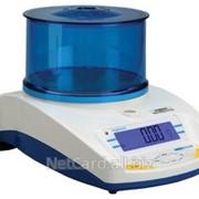 Весы лабораторные ADAM HCB 1002, 1 кг/0,01 г, внутр. калибровка фото