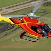 Вертолет EC130 В4 Ecureuil фото