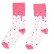 Носки Ice Cream Pink — Sammy Icon фото