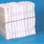 Блоки огнеупорные из фетра и войлока МКРФ-1, МКРВ-1 фото