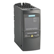 Преобразователь частоты Siemens MicroMaster 420 11 кВт 3-ф/380 6SE6420-2UD31-1CA1 фото