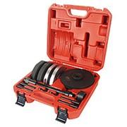 JTC-4307 Набор инструментов для замены ступичных подшипников d=82мм (FORD) в кейсе JTC фото