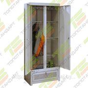 Шкаф сушильный ШСО-22М фото