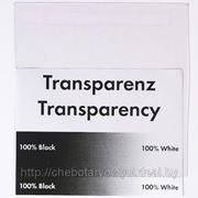 Плёнка прозрачная KRISTALL фото