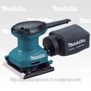 Машина плоскошлифовальная Makita BO4557